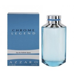 Azzaro Chrome Legend woda...
