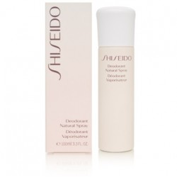 Shiseido naturalny...