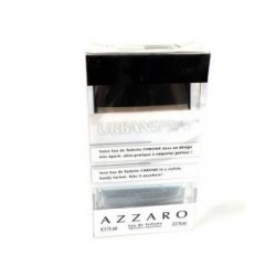 Azzaro Chrome Urban Spray...