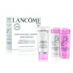 Lancome Travel Must Have...