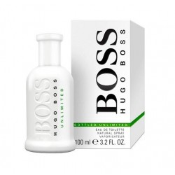 Hugo Boss Bottled (szary)...