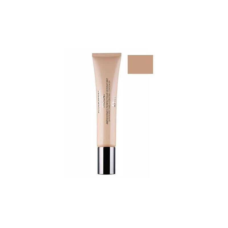 Dior Diorskin Nude Skin Perfecting Hydrating Concealer