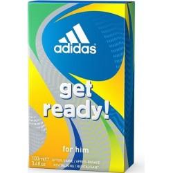 Adidas Get Ready woda po...
