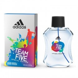 Adidas Team Five woda po...