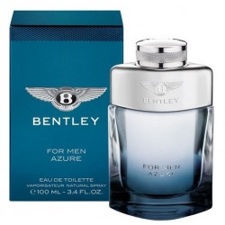 Bentley For Men Azure woda...