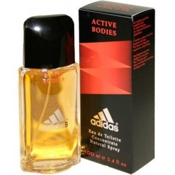 Adidas Active Bodies woda...