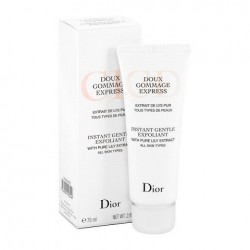 Christian Dior Doux Gommage...