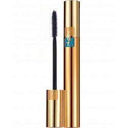 Mascara Volume Effet Faux Cils Waterproof wodoodporny tusz do rzęs 1 Charcoal Black 6,9ml