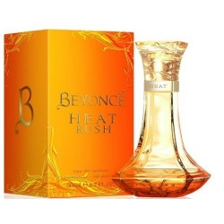 Beyonce Heat Rush woda...