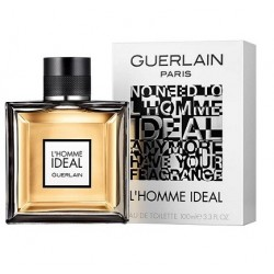 Guerlain L'Homme Ideal woda...