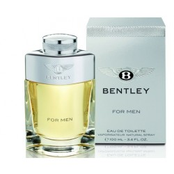 Bentley For Men woda...
