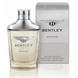 Bentley Infinite For Men...