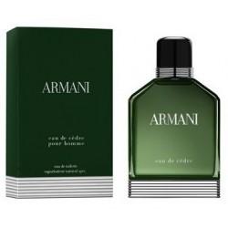 Giorgio Armani Eau De Cedre...