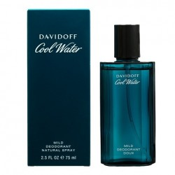 Davidoff Cool Water For Men...