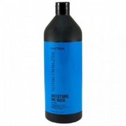 Total Results Moisture Me Rich Shampoo szampon nawilżający 1000ml