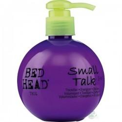 Bed Head Small Talk krem do włosów dodający objętości 200ml
