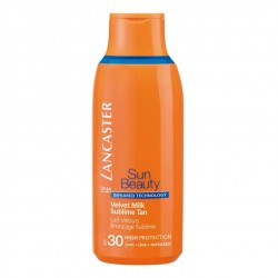 Sun Beauty Velvet Milk Sublime Tan SPF30 Aksamitne mleczko do ciała 175ml