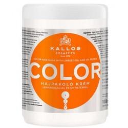 Kallos KJMN Maska Color do...