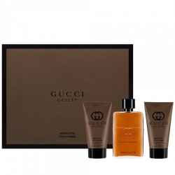 Gucci Guilty Absolute Pour...