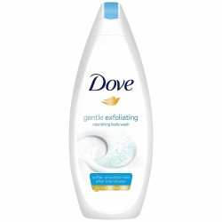 Dove Gentle Exfoliating...