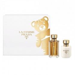 Prada La Femme balsam do...