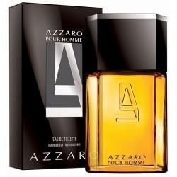 Azzaro Pour Homme woda...