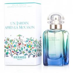 Hermes Un Jardin Apres La...