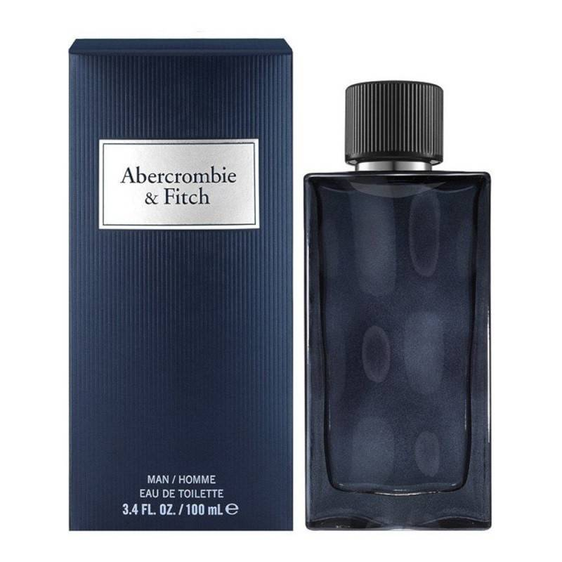 abercrombie & fitch first instinct blue man woda toaletowa 100 ml