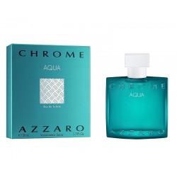 Azzaro Chrome Aqua woda...