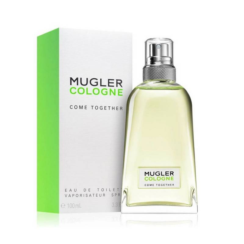 thierry mugler mugler cologne - come together