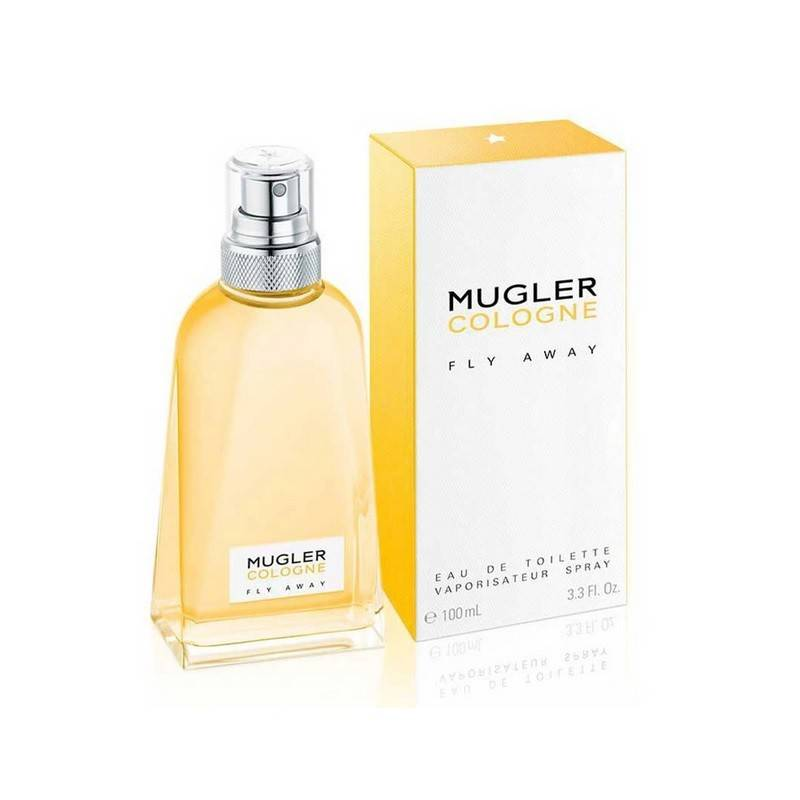 thierry mugler mugler cologne - fly away