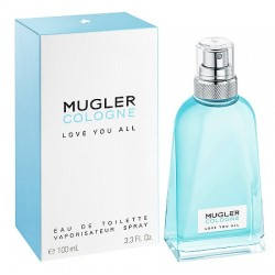 Thierry Mugler Cologne Love...