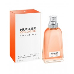 Thierry Mugler Cologne Take...