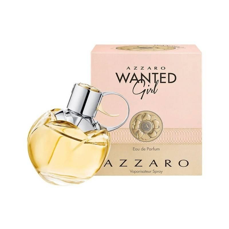 azzaro wanted girl woda perfumowana 30 ml