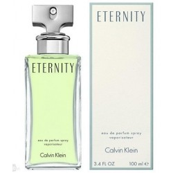 Calvin Klein Eternity Woman...