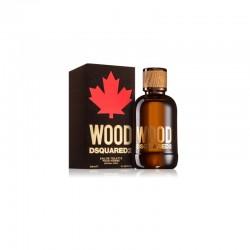 Dsquared 2 Wood Pour Homme...