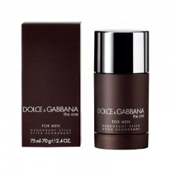 Dolce Gabbana The One for...