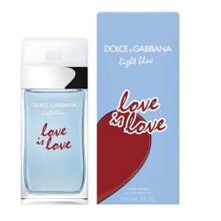 Dolce Gabbana Light Blue...