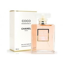 Chanel Coco Mademoiselle...