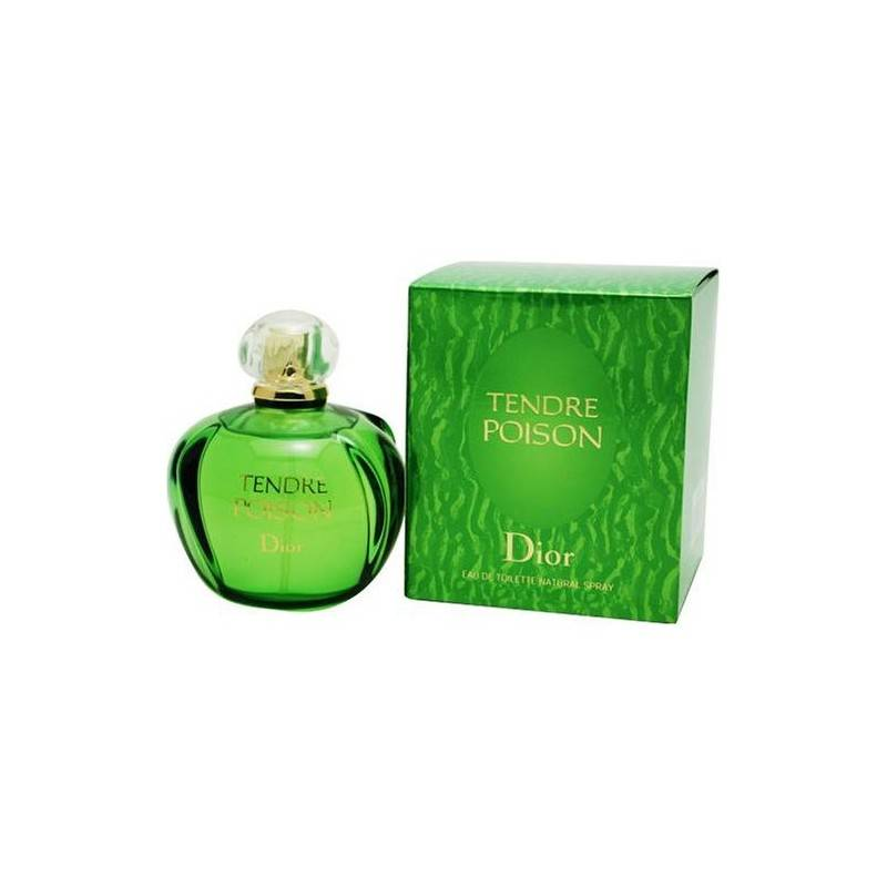 dior tendre poison