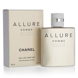Chanel Allure Homme Blanche...