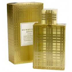 Burberry Brit Gold Woman...