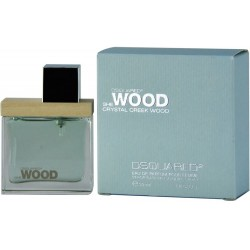 Dsquared She Wood Crystal...