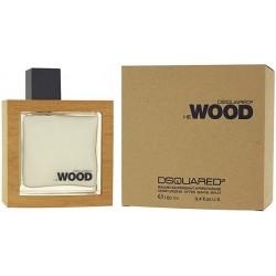 Dsquared He Wood balsam po...