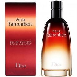 Christian Dior Fahrenheit...