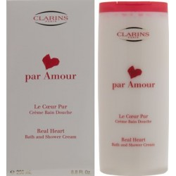 Clarins Par Amour żel pod...
