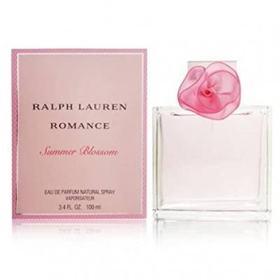 ralph lauren romance summer blossom