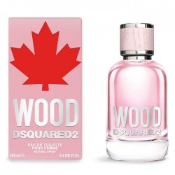 Dsquared 2 Wood Pour Femme...