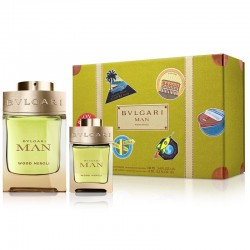 Bulgari MAN Wood Neroli...