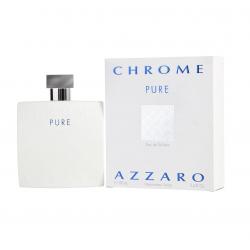 Azzaro Chrome Pure woda...